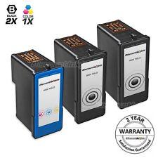 3p Lexmark 18C2090 14 18C2110 15 BLACK Color Ink Cartridge for z2300 x2670 x2650