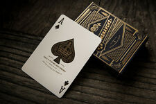Monarchs Playing Cards // Premium Poker Deck By Theory11