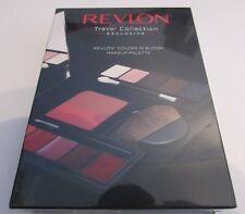 Revlon Cosmetics Colours in Bloom Make up Palette Kit