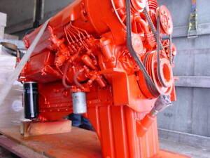 Deutz Motor BF6l913 C 140KW  nur 1600 Stunden