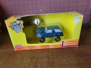 Vintage 1996 Playskool Cool ToolsOff Road Brand New In Box Sealed Automotive
