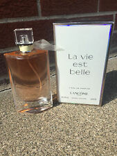 La Vie Est Belle By Lancome Women's L'eau De Parfum 3.4oz 100mL *100% AUTHENTIC*