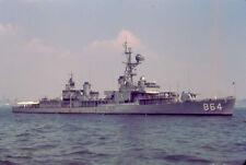 USS Harold J. Ellison DD-864 LAPEL HAT PIN UP MADE IN US NAVY GIFT WW2 VIETNAM
