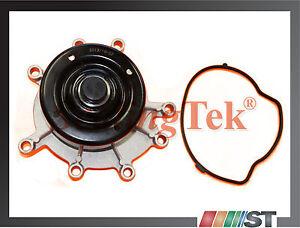 Fit Dodge Jeep 3.7L V6 / Magnum 4.7L V8 Engine Cooling Water Pump Kit PowerTech