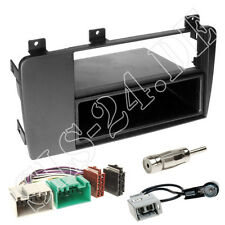 Volvo xc70 (B) autoradio diafragma enmarcar ISO cable de conexión adaptador kit de integracion