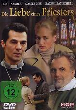 DVD NEU/OVP - Die Liebe eines Priesters - Erol Sander & Maximilian Schell