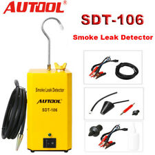 Autool SDT-106 Auto Smoke Leak Detector Leakage Diagnostic Automotive Tester