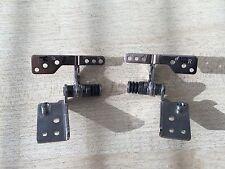 Samsung NP-RF711 RF710 L+R Hinge Hinges Set Pair