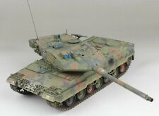 Award Winner Built Tamiya 1/35 Leopard 2A6 DIGITAL MBT +PE +More