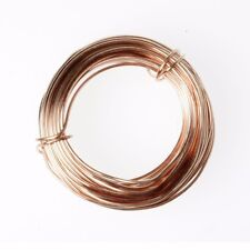 TIC PICTURE HANGING COPPER WIRE 7.7mx20g 2Pcs, Easy To Install, 10kg Load Rating
