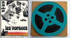 Vintage 16mm Film The Gambler & The Lady 1972, Helmut Berger REEL 3 Only, RARE!