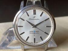 Vintage SEIKO Automatic Watch/ SEIKOMATIC 6201-8930 20J SS 1965