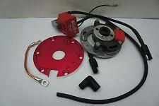 Selettra KZ complete analog Ignition for Honda CR 80 / 85 CDI Coil Stator Cross