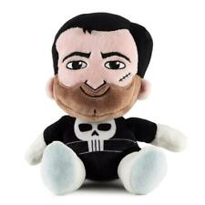 Marvel ~ THE PUNISHER PLUSH FIGURE ~ Phunny Kidrobot