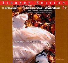 Living Dead Girl 2009 by Scott, Elizabeth 1423397517 Ex-library