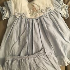 Lot Of 13/ Girls Retro & Vintage Girls Clothing- Dresses Etc.