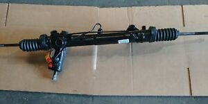 Unisteer 8010020 Power Steering Rack & Pinion For 79-93 Ford Mustang