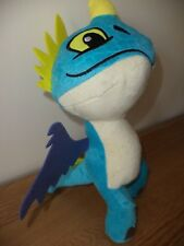 """How to Train Your Dragon 2 Nadder 10"""" Plush Toy"""