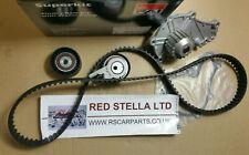 Mazda 2 1.6 DE 3 1.6 BK BL FAI Timing Belt Water Pump Kit ENGINE CODE Y601