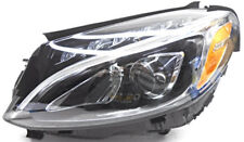Genuine Mercedes C43 C63 C300 C400 C450 AMG 15-17 Headlight Assy Driver Left NEW