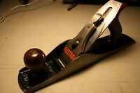 STANLEY BAILEY Vintage No. 5 Wood Plane, Very Clean, Type 19, 1948 - 1961, USA