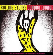 //  THE ROLLING STONES / VOODOO LOUNGE