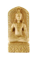 Stele Divinità Shiva Naga Induismo Artigianato India