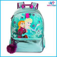 Disney Frozen Anna and Elsa Backpack Bag brand new