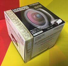 Raynox MX-3000 ULTRA WIDE SEMI-Fisheye Lens 0.3X to CANON REBEL TXi EOS GL1 GL2
