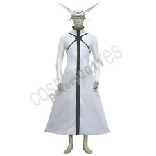 Bleach The Cuarta Espada Ulquiorra Cosplay Costume for Men