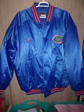 Team Nike  University of Florida Gators Heavy Lined Jacket  Size 4XL