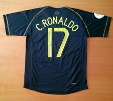 Maglia C. RONALDO CR7 Portogallo ORIGINALE #17 (made in Portugal) mondiali 2006