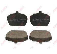 ABE Brake Pad Set, disc brake C1G011ABE