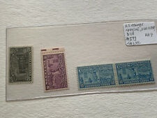 U.S. Stamp Special Delivery Lot BB9