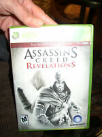 Assassin's Creed: Revelations - Signature Edition Xbox 360 Game - Excellent