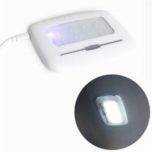 LED Car Inner Light Dome Roof Ceiling Reading Trunk Lamp Universal Accessories