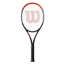 Wilson Clash 100 Pro 310G + free stringing with synthetic gut