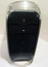 Vintage Apple PowerMacintosh G4 450 M7232LL/A - 450MHz - M5183 NO HDD - Works!