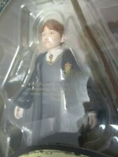 "NEW authentic 4.5"" Ron Weasley SH Figuarts Harry Potter Sorcerer's Stone (2018)"