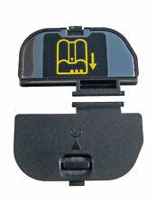Genuine Battery Door Cover for Nikon D80 D90 DSLR Camera