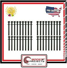 Mahle Victor Reinz Engine Cylinder Head Bolt Set For 01-11 Chevy 6.6L Duramax
