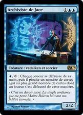 MTG Magic M12 - Jace's Archivist/Archiviste de Jace, French/VF