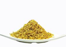 Osmanthus flower  Golden Sweet Osmanthus Fragrans Dried Chinese Herbal Tea 2 OZ