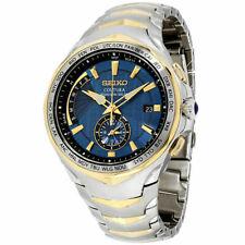 Seiko SSG020 Coutura Wrist Watch for Men