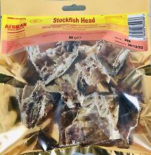 Stockfish Cod HEAD