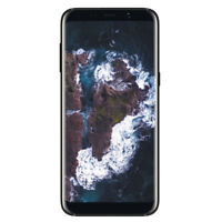"Black Bluboo S8 3G+32GB 5.7"" 4G Smartphone Android 7.0 Octa Core Unlocked 13MP"