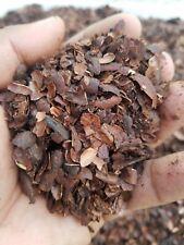 cocoa beans shells Soil terrariums Millipede Isopod Substrate plant fertilizer