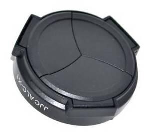 Automatik Objektiv Deckel für Leica X1 & X2