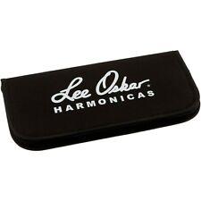Lee Oskar 7 Hole Harmonica Soft Case Lohp