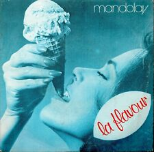 19340  LA FLAVOUR  MANDOLAY